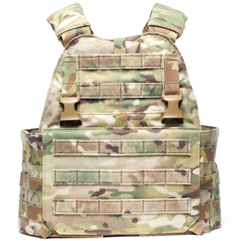Assault Plate Carrier