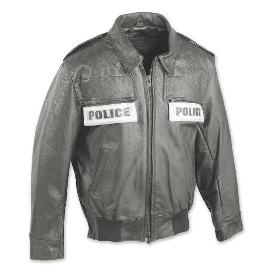 Atlanta Leather Jacket