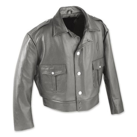Chicago Leather Jacket