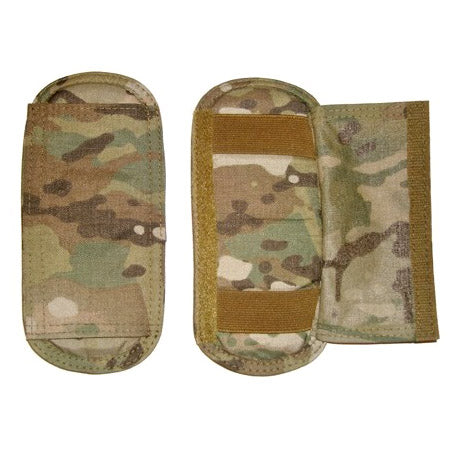 Armor Carrier Padded Shoulder Pieces