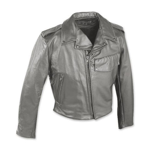 Detroit Leather Jacket