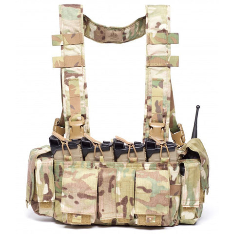 UW Gen IV Chest Rig