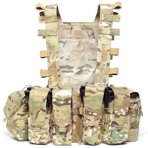 Multi-Purpose Patrol Vest