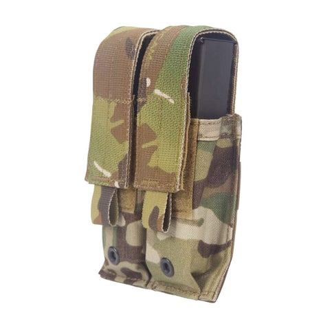 Helium Whisper® Double Pistol Mag Pouch