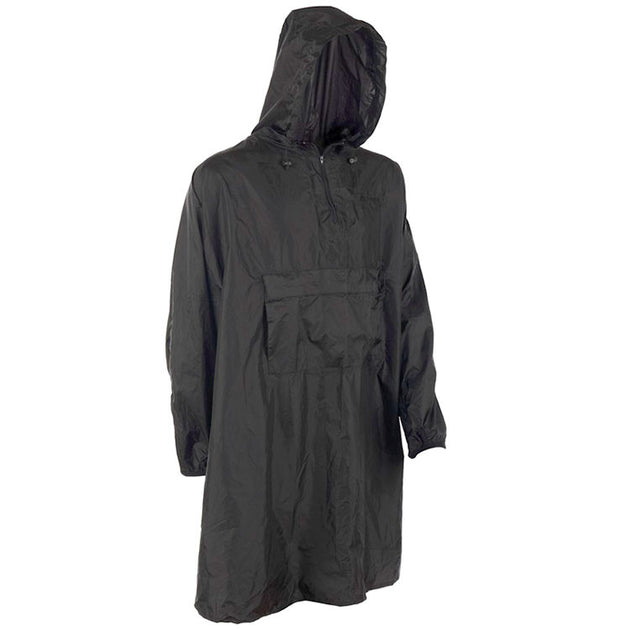 Enhanced Patrol Poncho