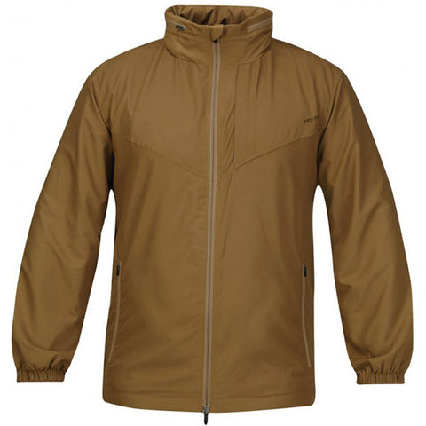 Packable Lined Wind Jacket