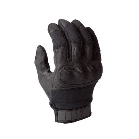 Hard Knuckle Tactical Touchscreen Glove