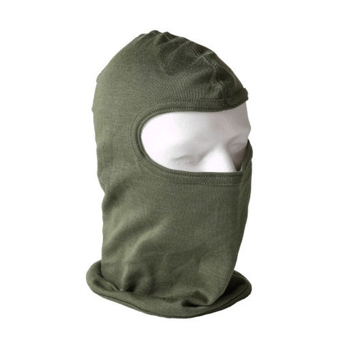 Heavyweight Nomex Hood