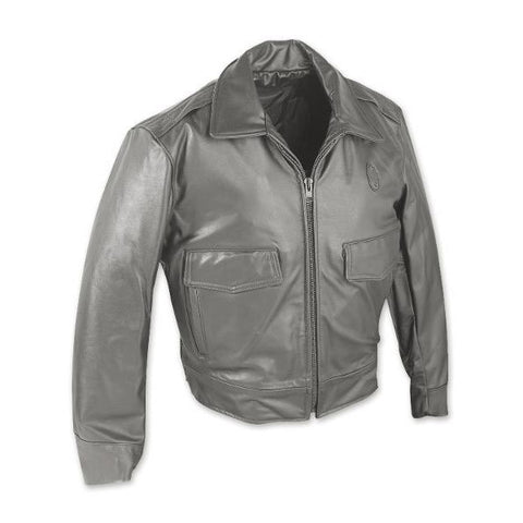 Memphis Leather Jacket