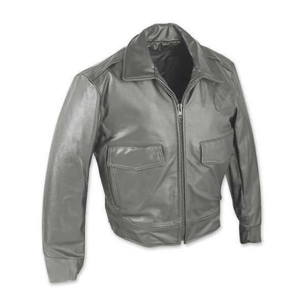 Indianapolis Leather Jacket