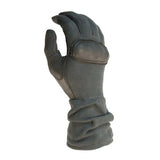 Long Gauntlet Hard Knuckle Tactical Glove