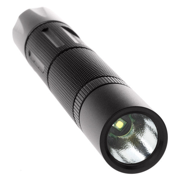 MT-120 Mini Tactical Flashlight