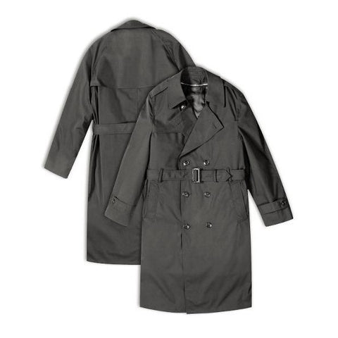 Patriot Trench Coat