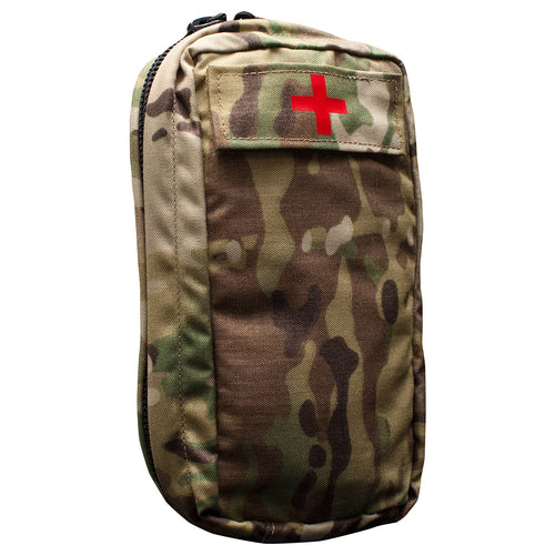Zipper Medical Pouch