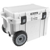 45QW Elite Wheeled Cooler