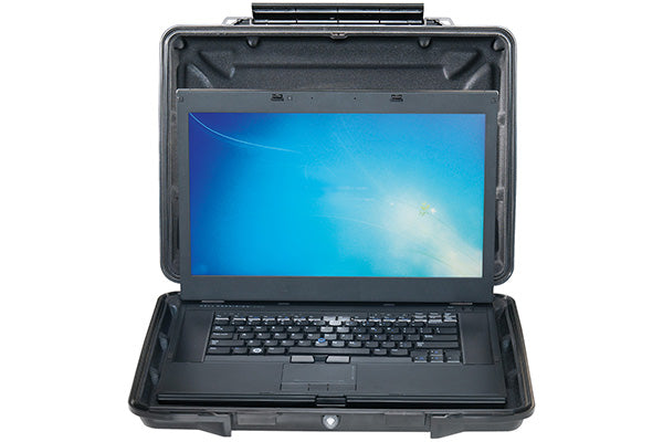 "Designed to protect 15"" laptops"