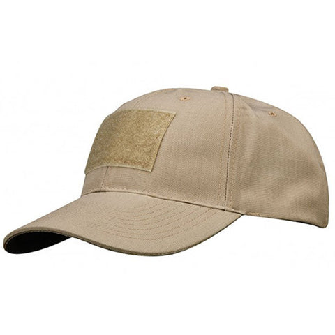 6-Panel Cap with Loop