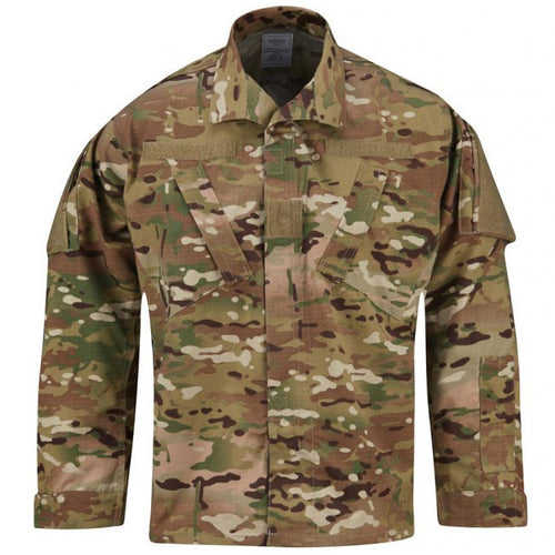 Army Combat Uniform Coat