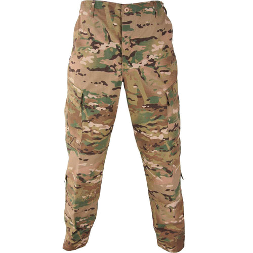 Army Combat Uniform Trouser