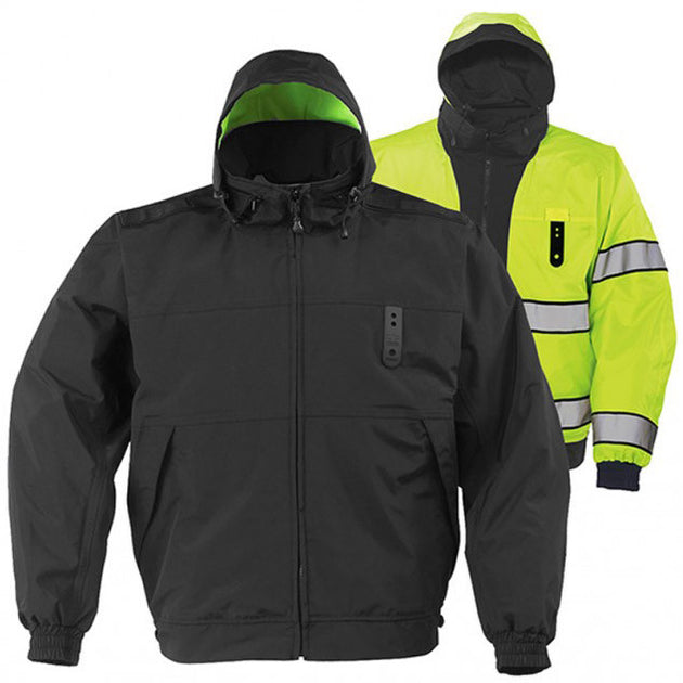 Defender Halo II Reversible Hi-Vis Duty Jacket