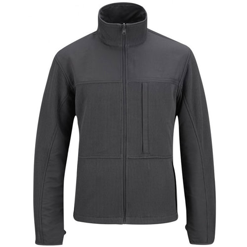 Full-Zip Tech Sweater