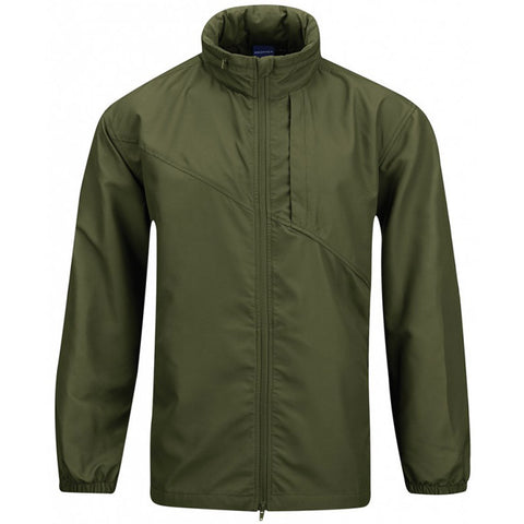 Packable Unlined Wind Jacket