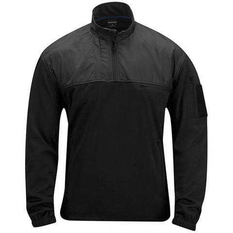 Practical Fleece Pullover