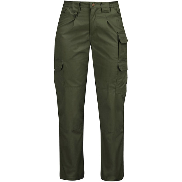 Canvas Tactical Pant for Women