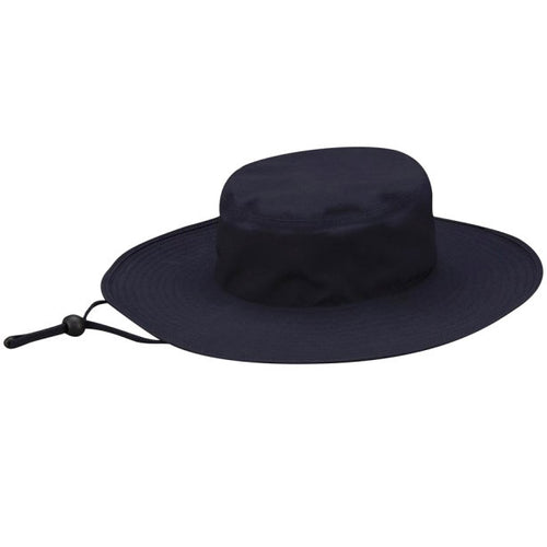Waterproof Wide Brim Boonie