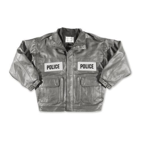 Pursuit II Leather Jacket