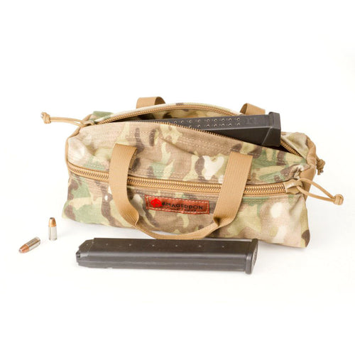 Top-Zip Utility Pouch