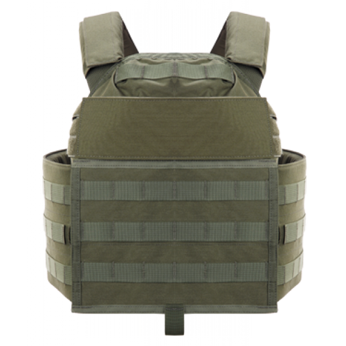 Special Operations Hard Plate Carrier