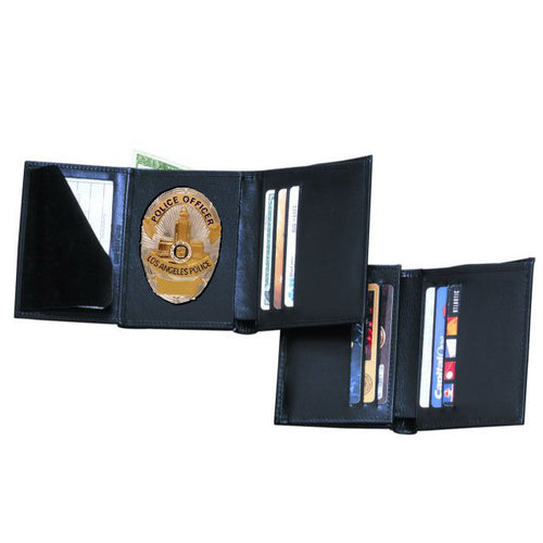 Dress Hidden Badge Wallet