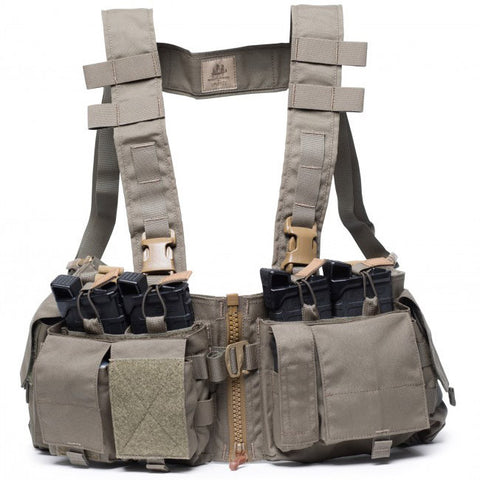 UW Gen V Split Front Chest Rig