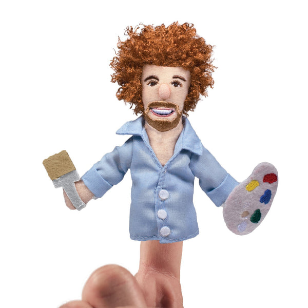 Bob Ross Magnetic Personality