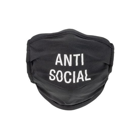 Anti Social Face Mask