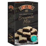 Bailey's Irish Cream Brownie and Frosting Mix