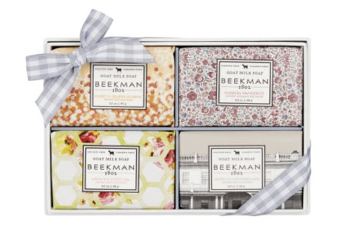 Beekman 4 Pc Gift Sampler Set
