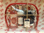 Brompton and Langley Berry and Sage Gift Set
