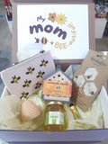 Bumble Bees and Honey Mother's Day Gift Box