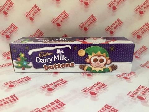 Cadbury Dairy Milk Buttons Tub