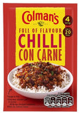 Colman's Full Of Flavour Seasoning Mix