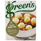 Green's Fluffy Dumpling Mix