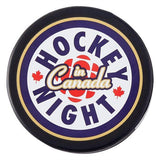 Hockey Night in Canada Official CBC Bottle Opener