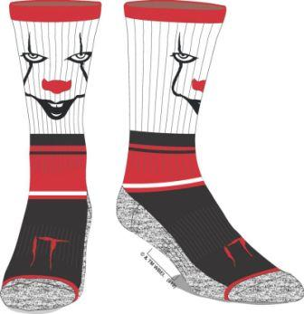 IT - Pennywise Sublimated Socks