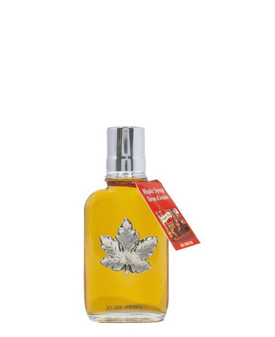 Maple Syrup Flask 100ml