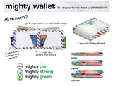 Mighty Wallet Bubble Gum
