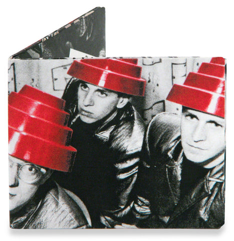 Mighty Wallet Club DEVO