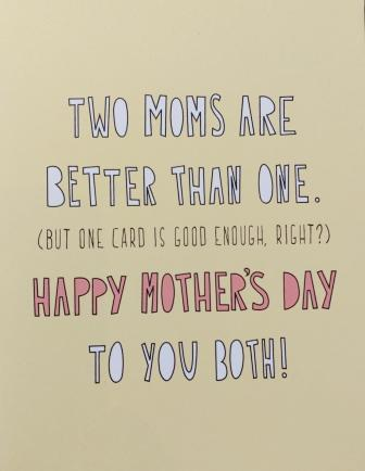 Mother's Day Cards - Sweet