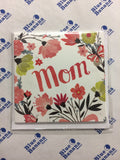 Mother's Day Treasures Pop-up Card Springtime Bouquet